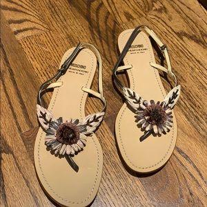 Moschino Sandals 38